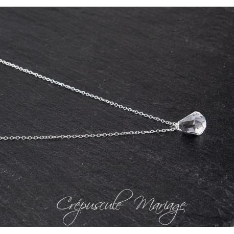Collier mariage ANGELIQUE 2